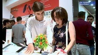 Яркое Открытие фирменного магазина Xiaomi состоялось в Махачкале.