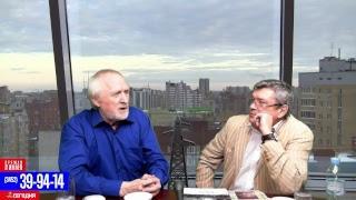 В эфире: Борис Паромов