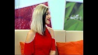 Создательница шоу световых картин LeLight Елена Зеленина: картина светом гаснет за два часа
