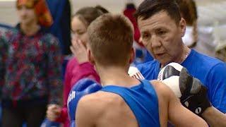 Первенство России по боксу стартовало в Анапе