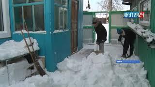 Частные дома Ленского района отремонтируют за счет местного бюджета