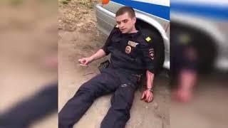 В Ижевске полицейский обороняясь застрелил угонщика велосипеда
