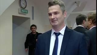 В Ярославле вручили удостоверения депутатам областной Думы нового созыва