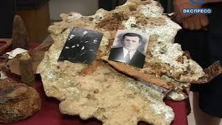 В Кузнецк из Нижнего Тагила привезли артефакты военного времени
