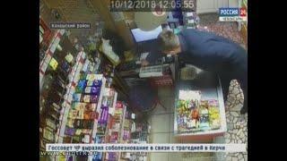 С начала года в Чувашии зафиксировано больше двух тысяч краж из магазинов