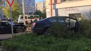 Несколько происшествий случилось в Ярославской области