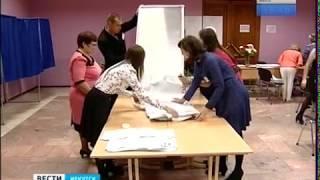 Среди кандидатов на должность депутатов Законодательного собрания Прибайкалья есть абсолютные тёзки