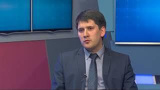 """Программа """"В тему"""" от 5.04.18: Дмитрий Пеньков"""
