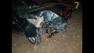 Виновник ДТП на Краснова скончался в больнице