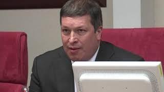 Виктор Неженец назначен заместителем председателя Правительства Ярославской области