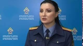 В Ярославле упал башенный кран: новые подробности происшествия