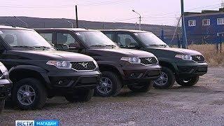 Тест-драйвы новых УАЗов стали доступны перед покупкой