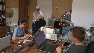 Испанский учёный в МГУ имени Огарева будет работать еще два года