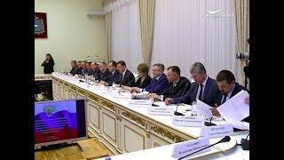 Дмитрий Азаров до конца апреля проведет еще одну встречу с обманутыми дольщиками
