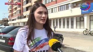 МЧС и волонтеры ищут пропавшую в Каспийске девочку