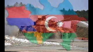 Карабах. Неизбежна ли большая война? Россия Армения Азербайджан. Большая Игра STV
