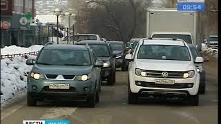 Больше светофоров — больше пробок в Иркутске