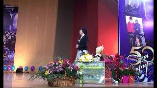 В Черкесске прошел творческий вечер заслуженного журналиста КЧР Светланы Шендрик-Переславцевой