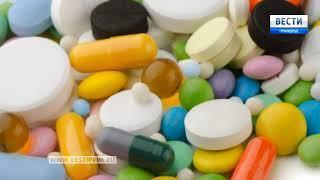 Программа «Пульс»: Наркомания. По ту сторону жизни