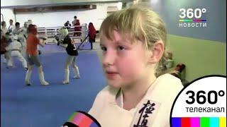 Юная жительница Дубны готовится к чемпионату мира по каратэ
