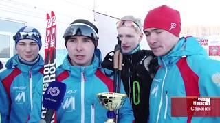 «Лыжня России-2018» прошла во всех районах Мордовии