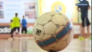 Пензенская «Лагуна-УОР» готовится к полуфиналу чемпионата России