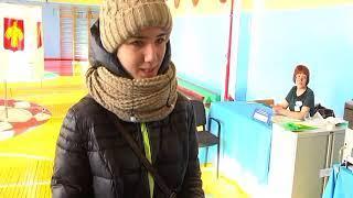 Выборы в Печоре - видео 2