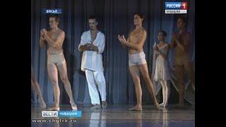 Трагически ушёл из жизни солист Театра оперы и балета Айдар Хисамутдинов