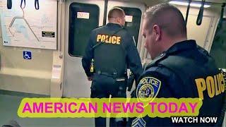 Stabbing Aboard BART Train Shuts Down MacArthur Station