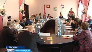 Национальный центр контроля ЖКХ добрался до Колымы