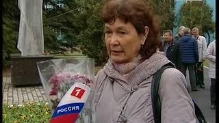 Владимирцы почтили память жертв катастрофы в Чернобыле
