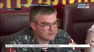 36 единиц незаконного оружия изъяли полицейские в РМ с начала года