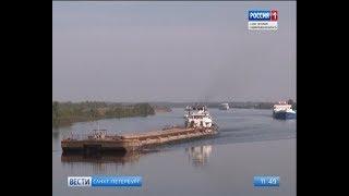Вести Санкт-Петербург. Выпуск 11:40 от 24.09.2018