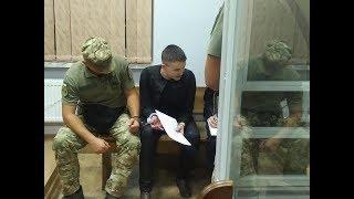 «Сейчас и начинается путь героя». Вера Савченко о ходе уголовного дела против своей сестры