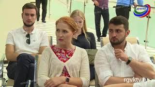 В историческом парке «Россия – моя история» состоялась пресс-конференция