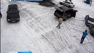 Участники перестрелки в Лесосибирске получили тюремные сроки