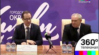 Главным тренером футбольного клуба «Химки» стал Юрий Красножан