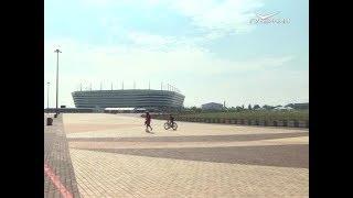 Дмитрий Азаров доложит Владимиру Путину о том, как в Самаре прошел ЧМ-2018
