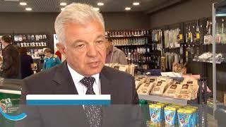 """Компания """"Торэко"""" открыла в Саратове две новые автозаправочные станции"""