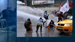 Угрозы турецким и балканским СМИ