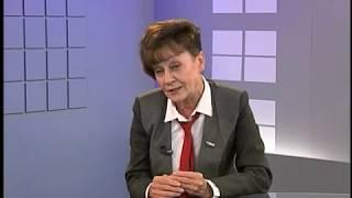 Интервью с Ириной Штепа