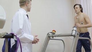 Здоровый интерес 17 апреля Здоровье мужчин