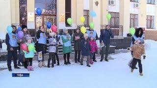 Детские библиотеки Уфы борются за современных маленьких читателей с помощью марафона