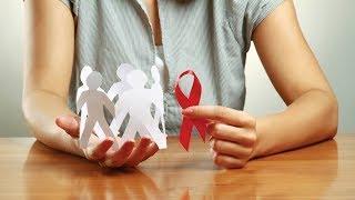 В Нефтеюганске больным ВИЧ помогают равные консультанты