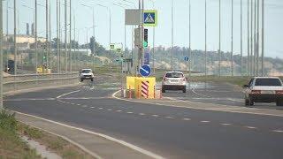 Нулевая Продольная магистраль стала неотъемлемой частью транспортной системы Волгограда