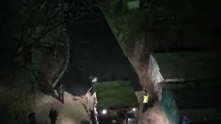 Жители Кисловодска «обрадовались» ночному ремонту дорог