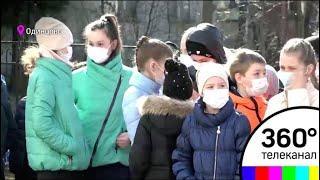 Первый единый день пожарных тренировок прошёл в Московской области