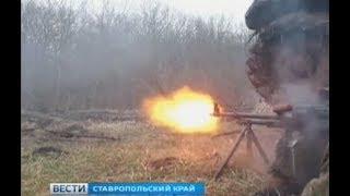 Мотострелков ЮВО обучают по новой методике