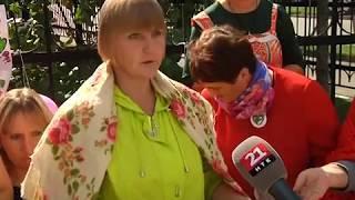 Настоящую русскую ярмарку провели в Центре соцобслуживания населения ЕАО(РИА Биробиджан)