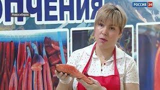 Эксперты рассказали, как выбрать продукцию хорошего качества на рыбном рынке
